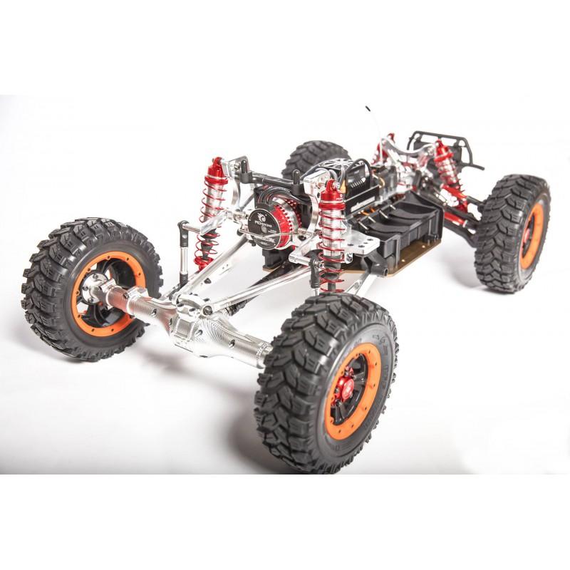 Fid Racing Dragon Hammer VOLTZ kit 1/5 01