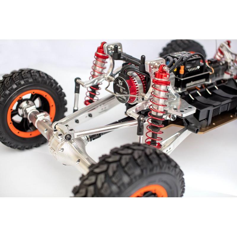 Fid Racing Dragon Hammer VOLTZ kit 1/5 02