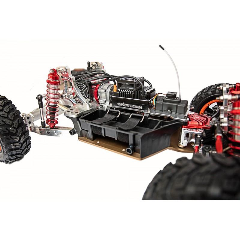 Fid Racing Dragon Hammer VOLTZ kit 1/5 03