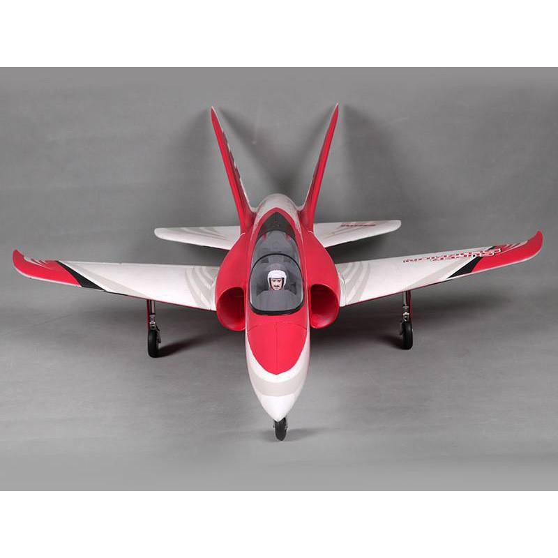 Fms Super Scorpion 90mm EDF Jet PNP Kit - Negozio di