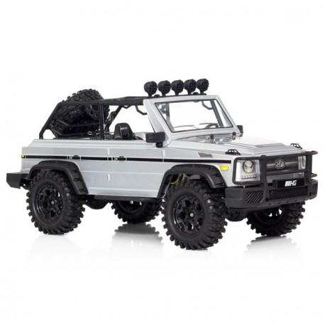 Crawler 4x4 Hg Hobbytech rtr 01