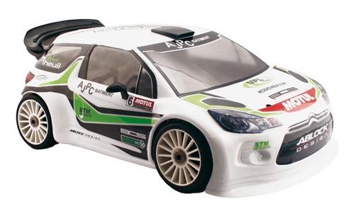 Hobbytech - Rallycross