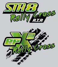 Hobbytech - Rallycross4