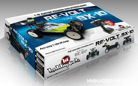 Hobbytech - Revolt - Buggy 2