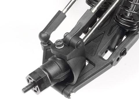 Hpi Bullet MT Flux 2_4GHZ Brushless RTR 13