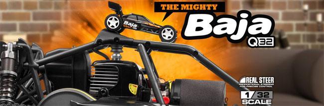 Hpi 1 32 Micro Baja Buggy rtr 1