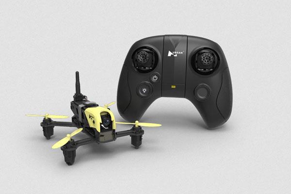 Hubsan Storm mini drone race fpv rtf 02