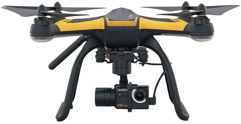 Husban x4 Pro DELUXE 1