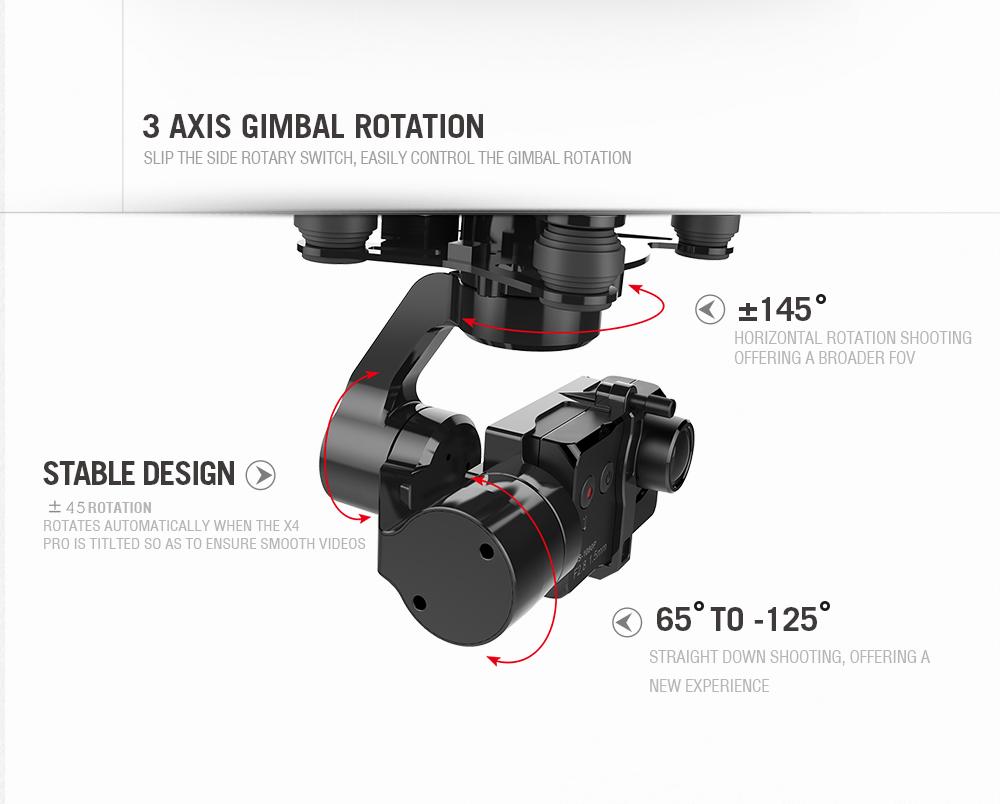 Husban x4 Pro Deluxe 10