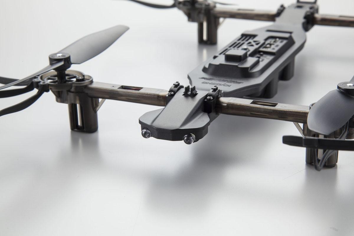 Kyosho drone racer g-zero dynamic 19