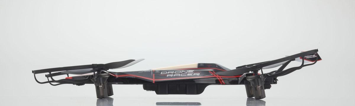 Kyosho drone racer zephyr force black 18