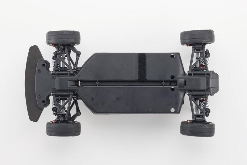 Kyosho Fazer Mk2 Acura NSX GT3 4WD 1 /10 04