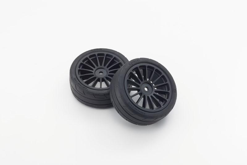 Kyosho Fazer Mk2 Acura NSX GT3 4WD 1 /10 06