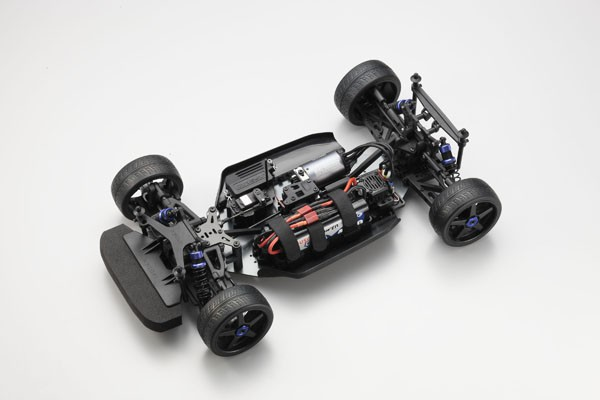 Kyosho Inferno GT2 VE 3