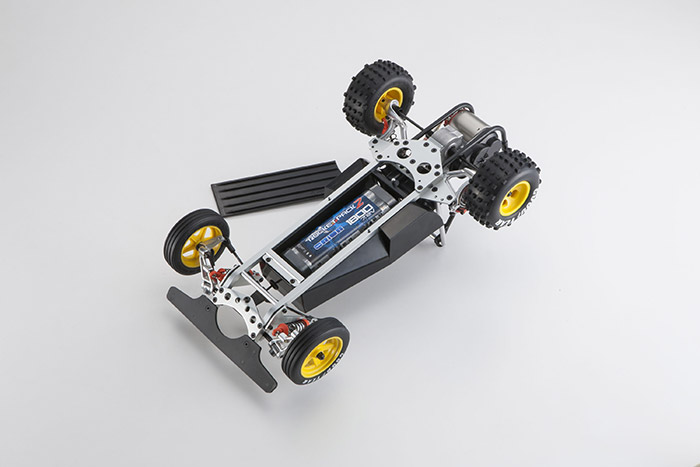 Kyosho Buggy Beetle 2wd Legendary Series 3