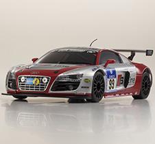 Kyosho Mini-Z Sports MR-03S Audi R8 LMS NBR1 c