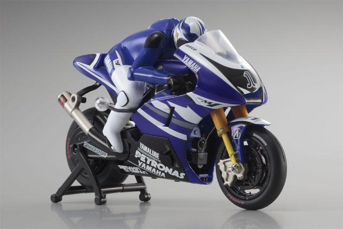 Kyosho Mini-z Motoracer Yamaha M1Lorenzo rtr