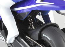 Kyosho Mini-z Motoracer Yamaha M1Lorenzo rtr 6