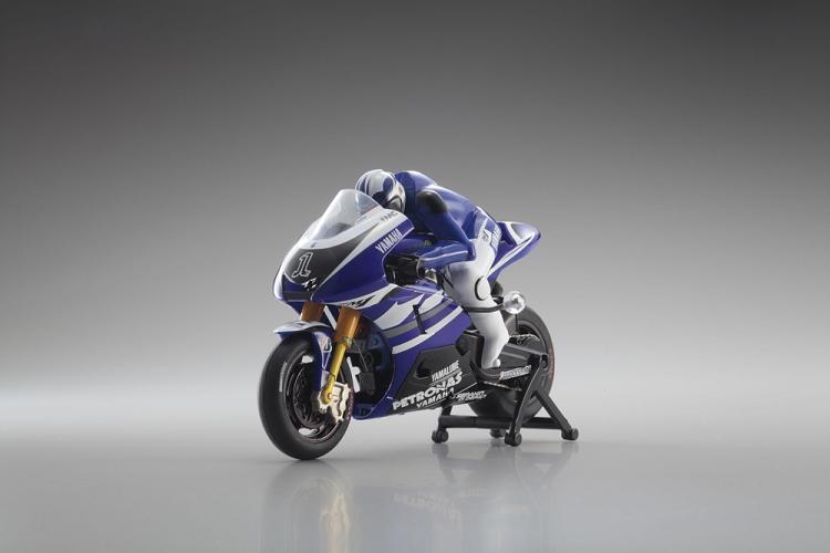 Kyosho Mini-z Motoracer Yamaha M1Lorenzo rtr 11