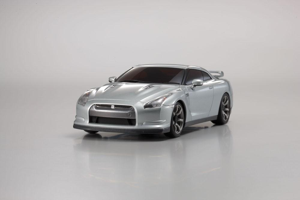 Kyosho Mini-z RWD Nissan GTR R35 02
