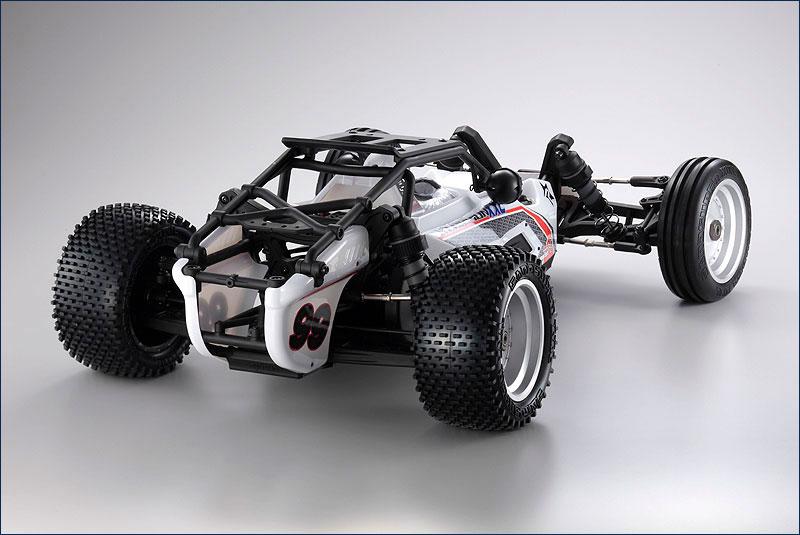 Kyosho Scorpion XXl VE Kit 3