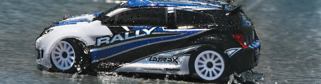 La Trax Rally 6
