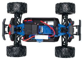Latrax Teton Rtr Waterproof 1/18 monster truck 2