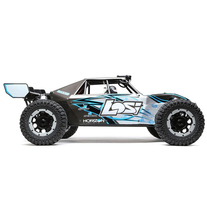 Desert Buggy XL-E 4WD 3