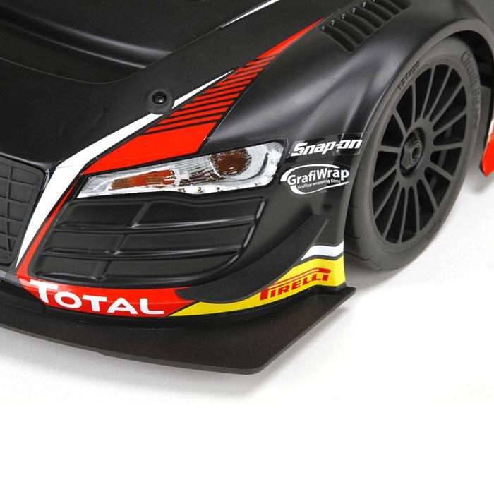 Losi Audi R8 LMS ULTRA 1:6 AWD FIA-GT3 RTR 4