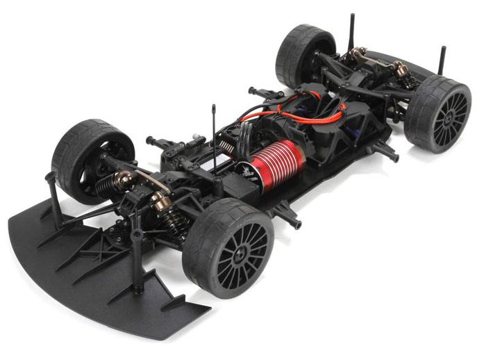 Losi Audi R8 LMS ULTRA 1:6 AWD FIA-GT3 RTR 2