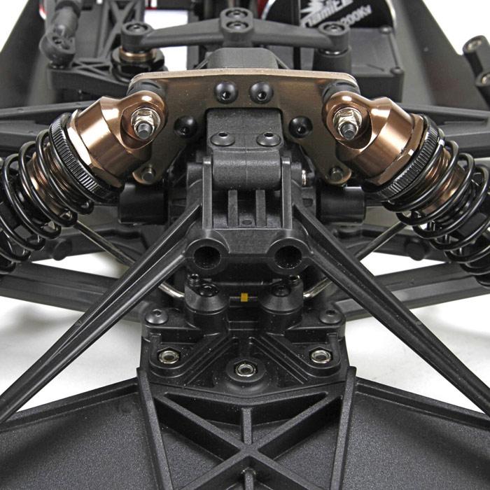 Losi Audi R8 LMS ULTRA 1:6 AWD FIA-GT3 RTR 5