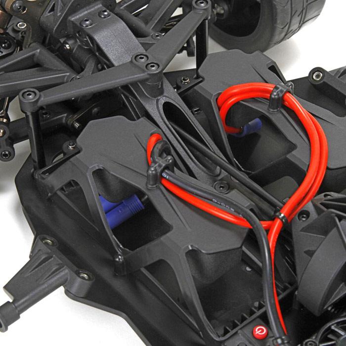 Losi Audi R8 LMS ULTRA 1:6 AWD FIA-GT3 RTR 6
