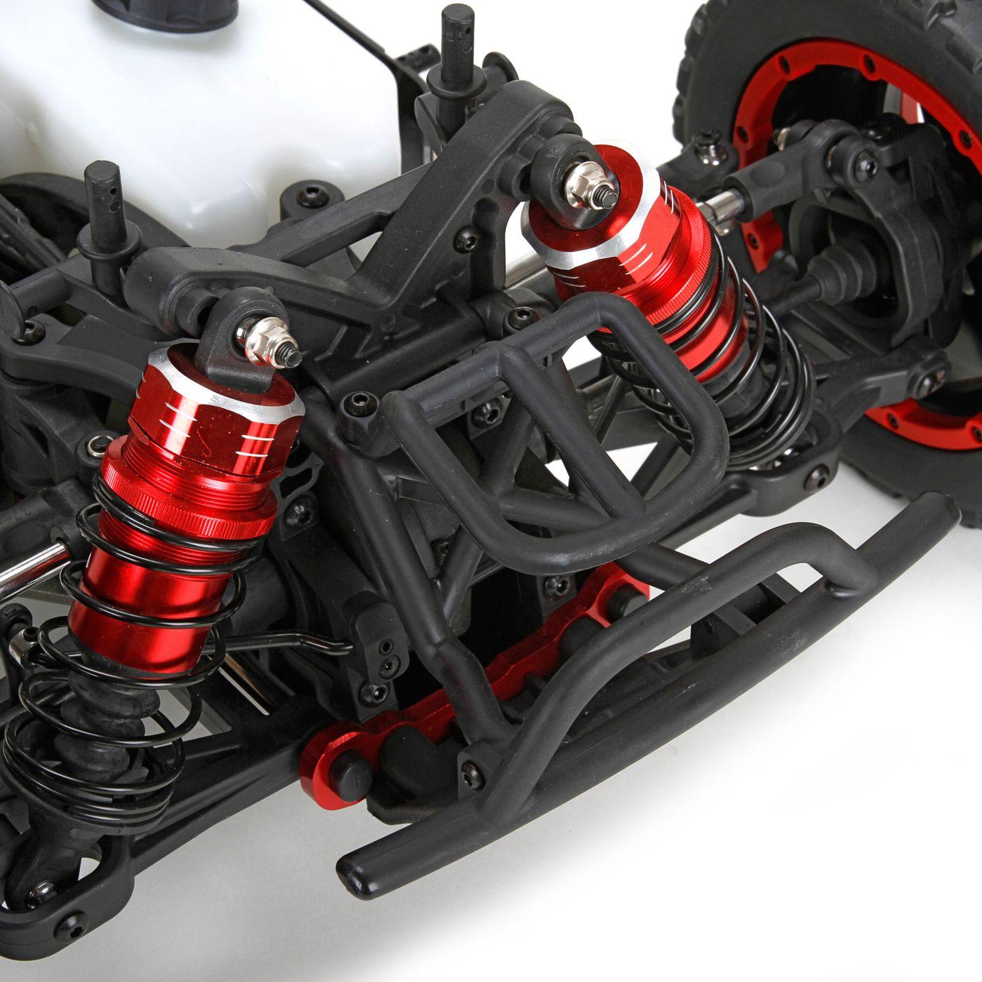 Losi K & N Desert Buggy XL Gas 23cc 1/5 4WD RTR 4
