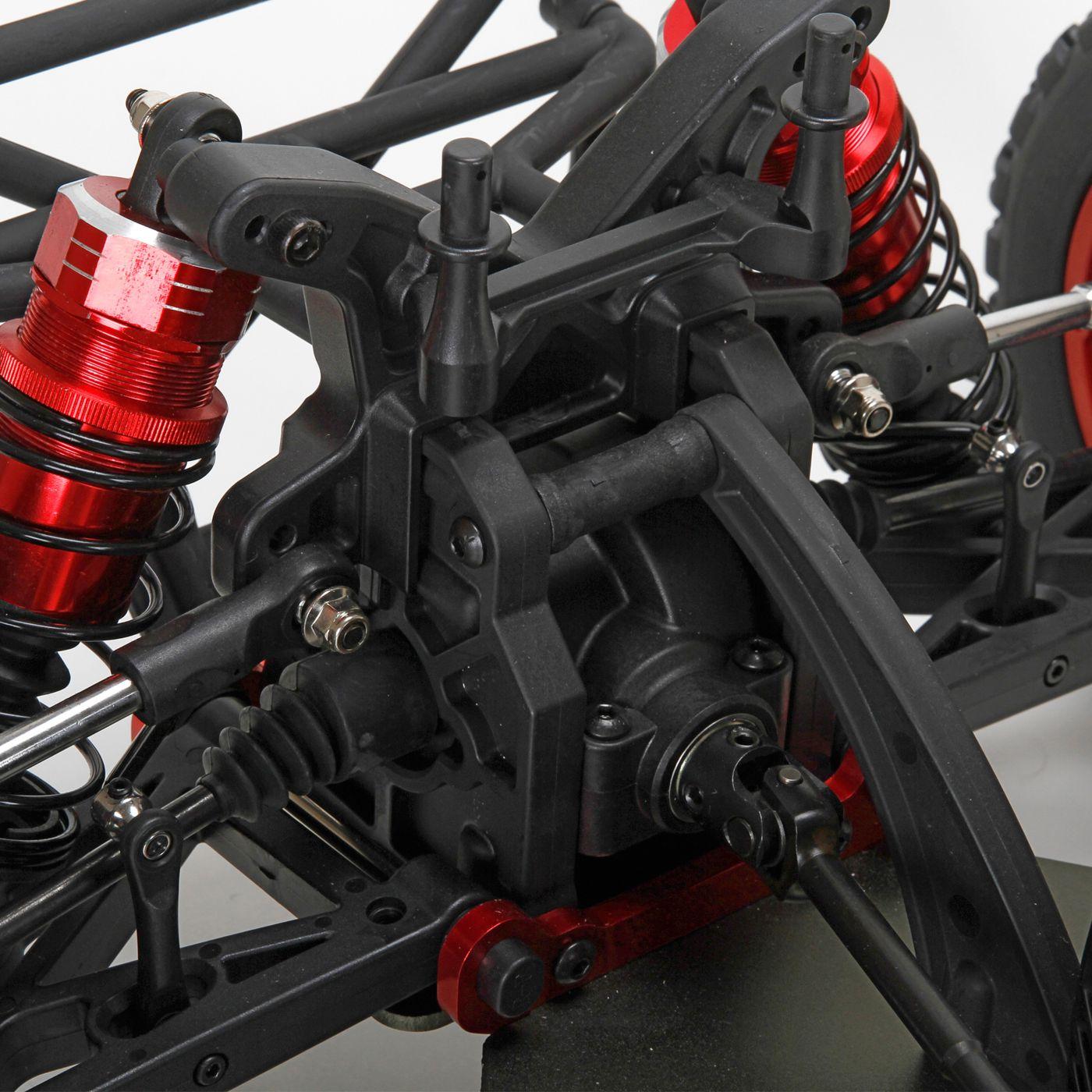 Losi K & N Desert Buggy XL Gas 23cc 1/5 4WD RTR 8