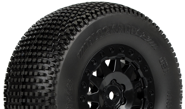 Pro-Line Pro-2 sc Kit Short Course tyre