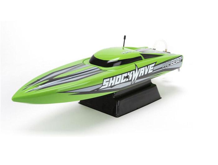 ProBoat Shockwave 26 Motoscafo Brushless Deep V RTR 1