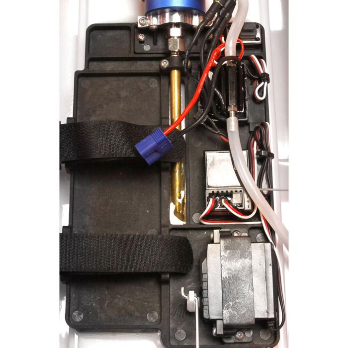 ProBoat Shockwave 26 Motoscafo Brushless RTR 4