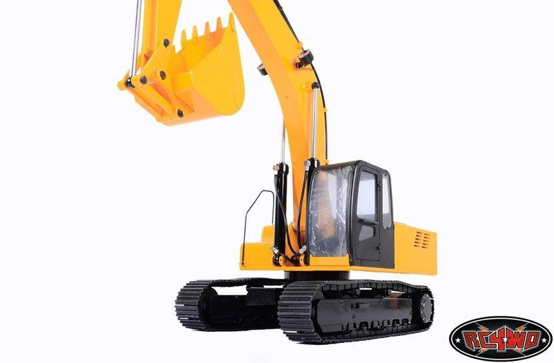 Rc4wd Escavatore Idraulico 4200XL 1/12 rtr 1