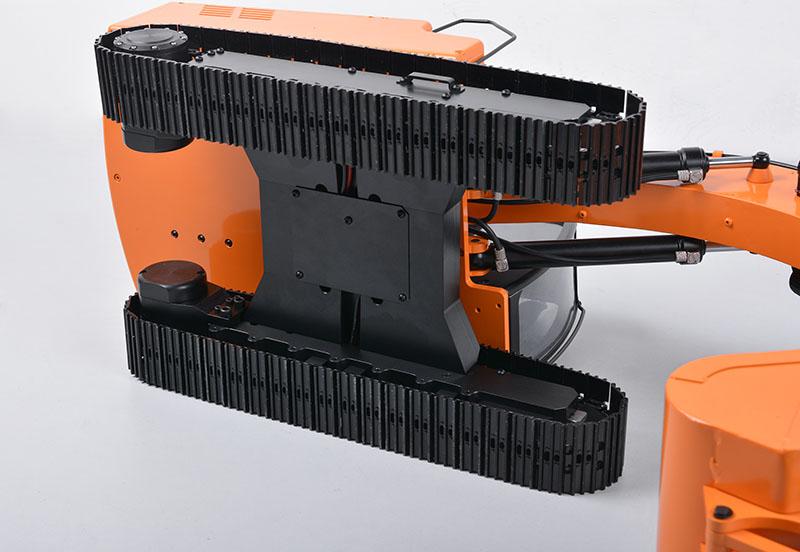 Rc4wd Escavatore Idraulico 4200XL 1/12 rtr 4