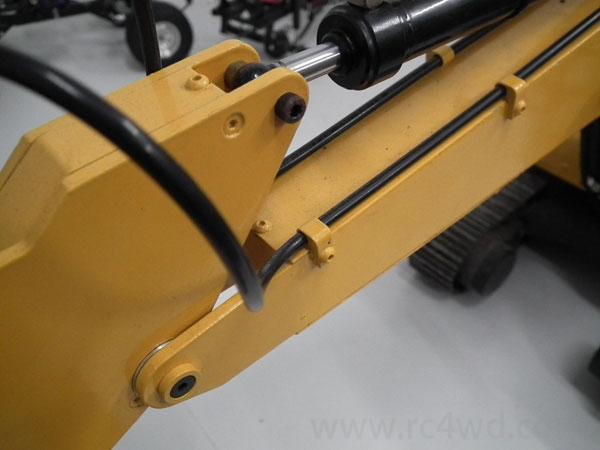 Rc4wd Escavatore Idraulico 4200XL 1/12 rtr 5