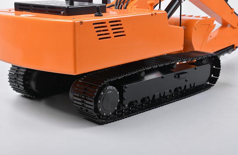 Rc4wd Escavatore Idraulico 4200XL 1/12 rtr 7