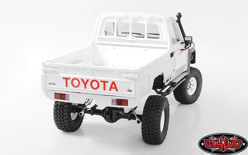 Auto rcrc4wd trail finder 2 kit lwb toyota lc70 02