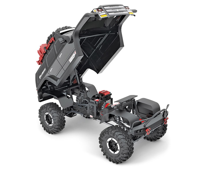 Red Cat Gen 7 Pro Scaler 4x4 03