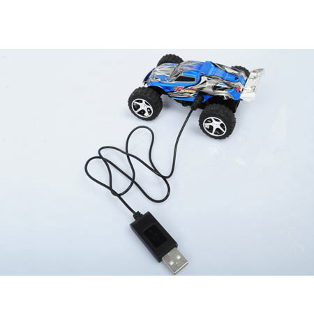 Ripmax Micro Stunt Car 04