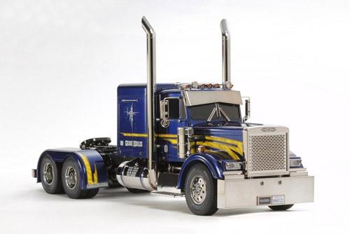 Tamiya Grand Hauler Truck 1-14kit