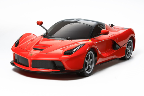 Tamiya LaFerrari 1/10 Kit