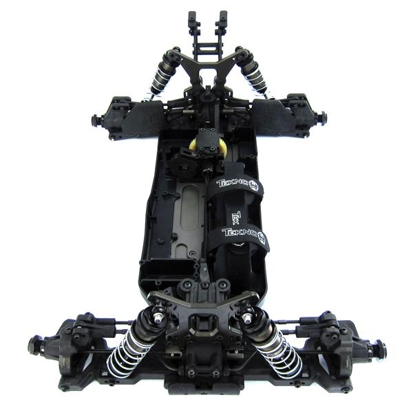 Tekno RC -EB48 - Chassis