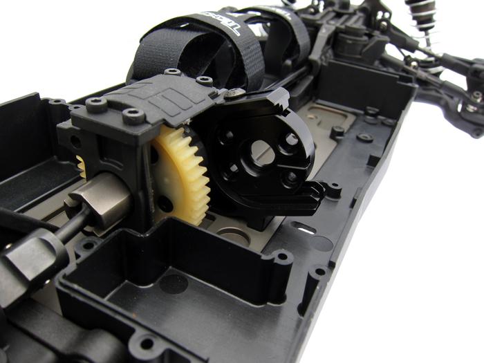 Tekno RC -EB48 - Motor mount