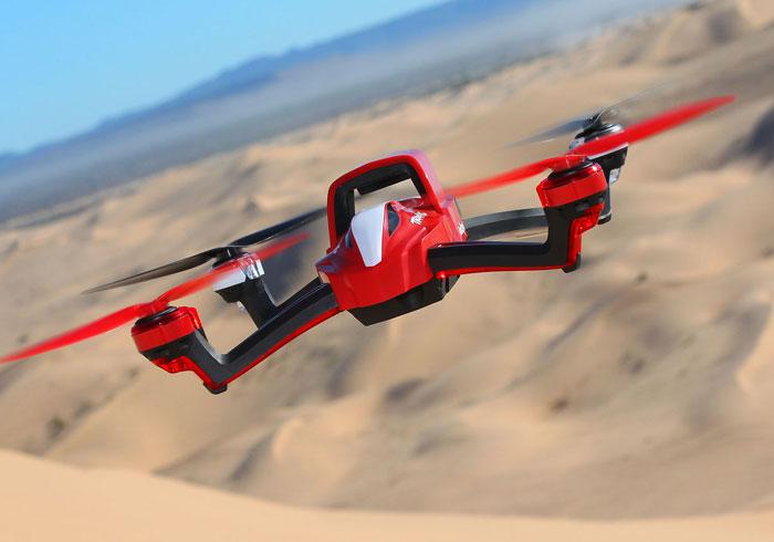 Traxxas Aton Plus Drone Camera Gimbal 2 Assi 3