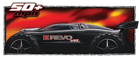 E-revo - VXL - Foto 1